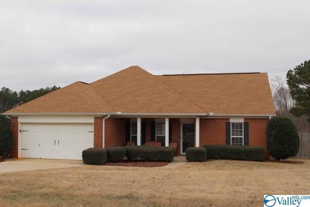 149 Populus Drive, Harvest, AL 35749 (MLS #1135619) :: Capstone Realty