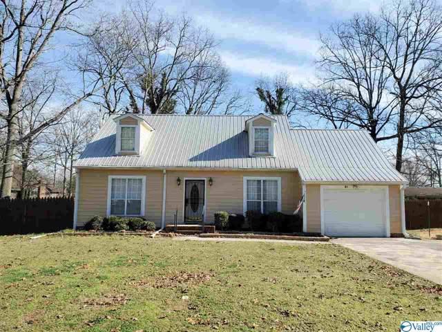 51 Second Avenue, Rainsville, AL 35986 (MLS #1135621) :: Capstone Realty