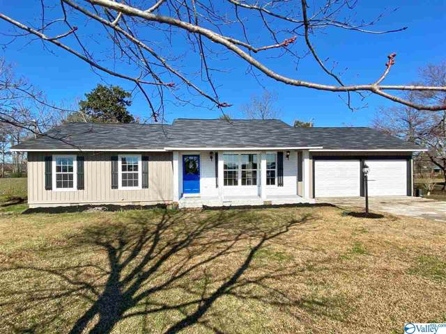 1355 County Road 26, Centre, AL 35960 (MLS #1135634) :: Weiss Lake Alabama Real Estate