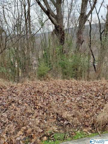 Lot 15 Smoke Rise Road, Huntsville, AL 35802 (MLS #1135642) :: Southern Shade Realty