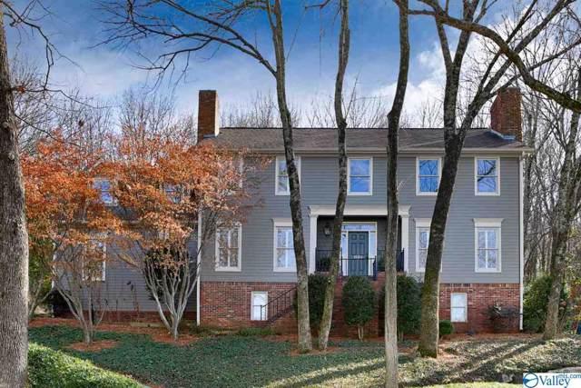 1820 SE Mountainbrook Drive, Huntsville, AL 35801 (MLS #1135645) :: RE/MAX Distinctive | Lowrey Team