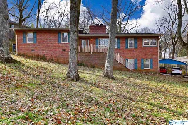 702 Chambers Drive, Huntsville, AL 35801 (MLS #1135646) :: Weiss Lake Alabama Real Estate