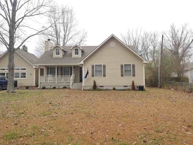 2123 Ready Section Road, Toney, AL 35773 (MLS #1135649) :: RE/MAX Distinctive | Lowrey Team