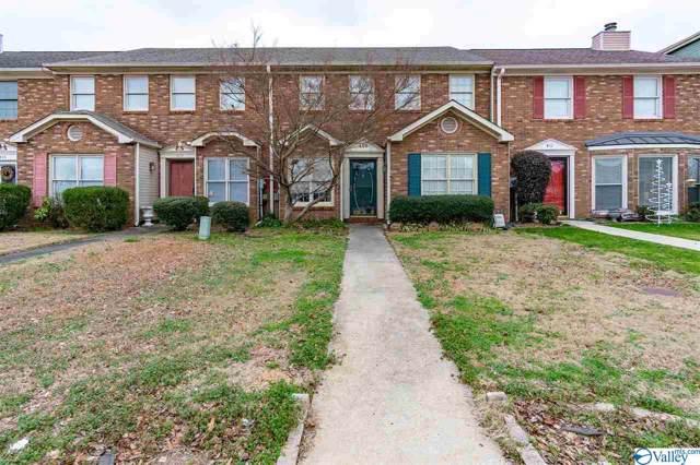 409 Springview Street, Decatur, AL 35601 (MLS #1135654) :: Capstone Realty