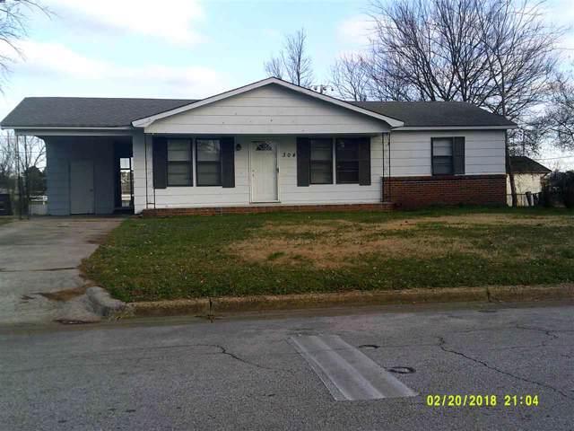 304 Beard Street, Decatur, AL 35601 (MLS #1135660) :: Weiss Lake Alabama Real Estate