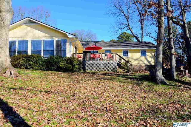 3240 Old Hwy 9, Cedar Bluff, AL 35959 (MLS #1135661) :: Legend Realty