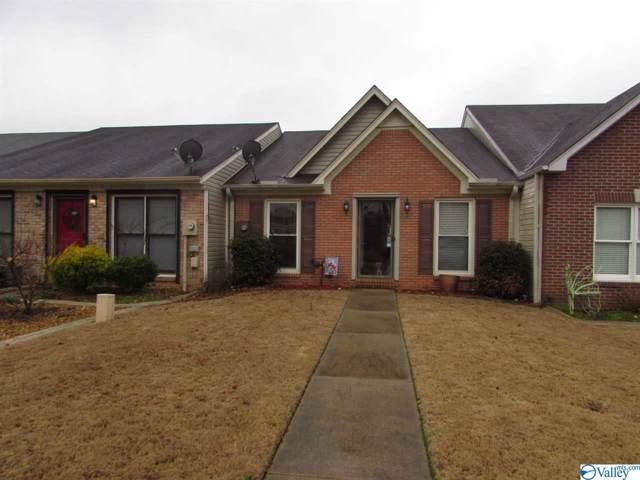 1810 E Brownstone Court Sw, Decatur, AL 35603 (MLS #1135669) :: Capstone Realty