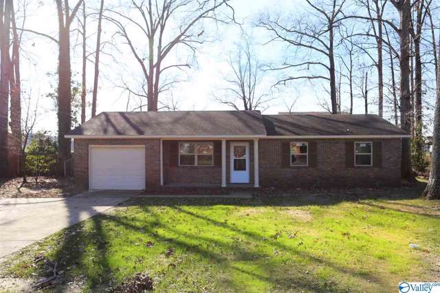 1609 Runnymead Avenue, Decatur, AL 35603 (MLS #1135672) :: Coldwell Banker of the Valley