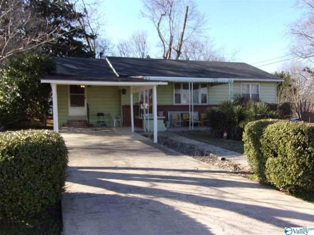 716 Williams Street, Boaz, AL 35957 (MLS #1135677) :: Amanda Howard Sotheby's International Realty