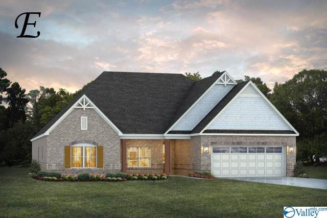 22855 Ledges Drive, Athens, AL 35613 (MLS #1135682) :: Coldwell Banker of the Valley