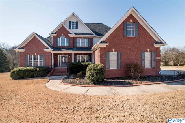 622 Beth Road, New Market, AL 35761 (MLS #1135684) :: Capstone Realty