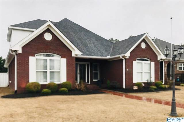 2317 Eastbrook Se, Decatur, AL 35601 (MLS #1135686) :: Coldwell Banker of the Valley