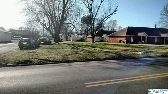 0 Rose Road, Albertville, AL 35950 (MLS #1135692) :: Amanda Howard Sotheby's International Realty