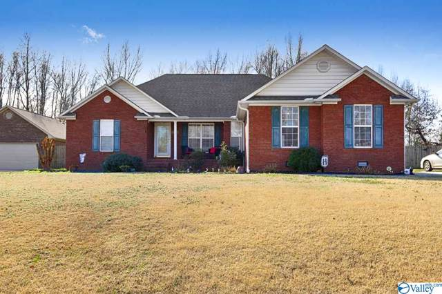 10410 Monks Drive, Athens, AL 35611 (MLS #1135696) :: Coldwell Banker of the Valley