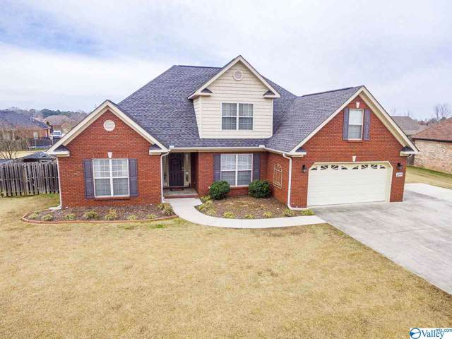 2309 Amberly Lane Sw, Decatur, AL 35603 (MLS #1135702) :: Coldwell Banker of the Valley