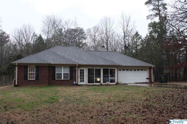 140 Morris Road, Toney, AL 35773 (MLS #1135718) :: Coldwell Banker of the Valley