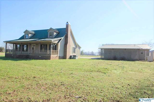 17518 New Cut Road, Athens, AL 35611 (MLS #1135724) :: Coldwell Banker of the Valley