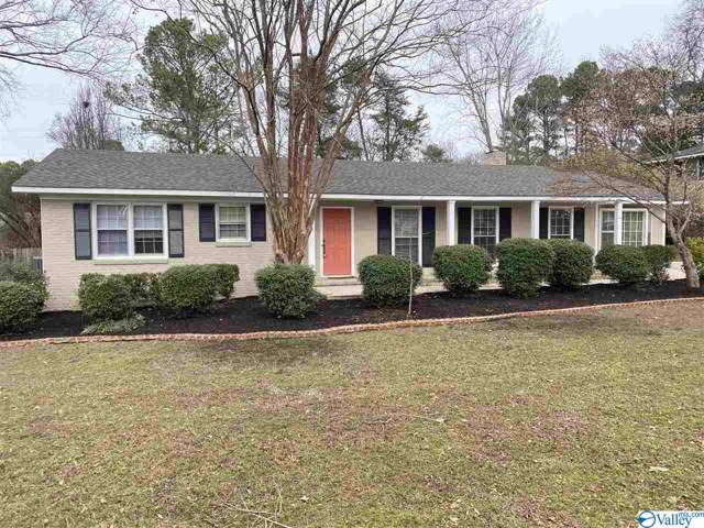 2508 Stratford Road, Decatur, AL 35601 (MLS #1135732) :: Coldwell Banker of the Valley