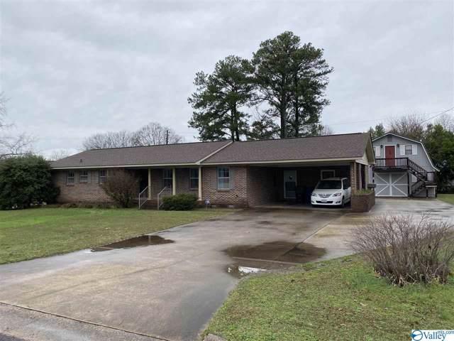 400 Peach Avenue, Albertville, AL 35950 (MLS #1135743) :: Amanda Howard Sotheby's International Realty