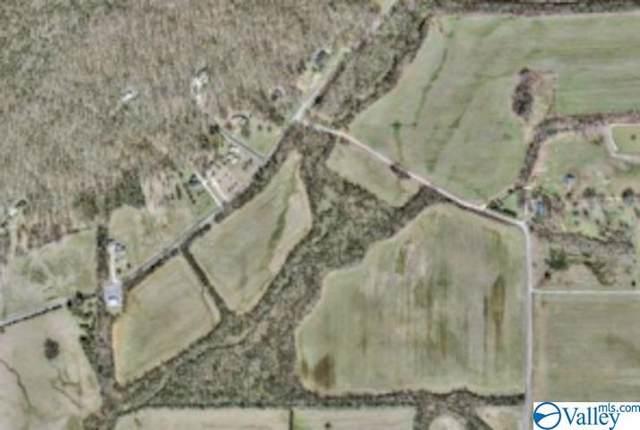 0 Sharps Hollow Road, New Market, AL 35761 (MLS #1135761) :: Rebecca Lowrey Group