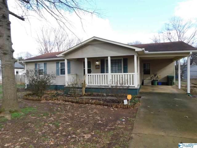 3209 Clopton Street, Huntsville, AL 35805 (MLS #1135771) :: Amanda Howard Sotheby's International Realty