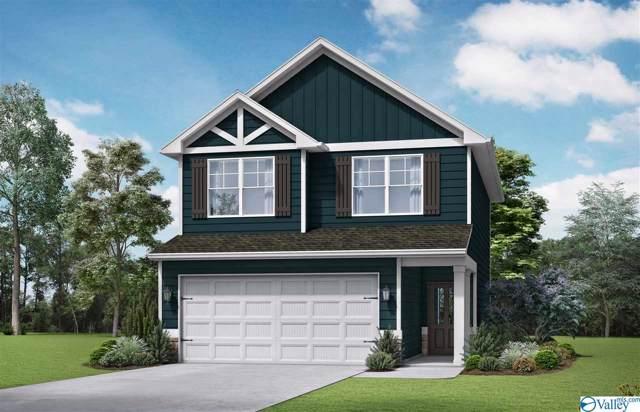 703 Northfield Lane, Huntsville, AL 35805 (MLS #1135775) :: Capstone Realty