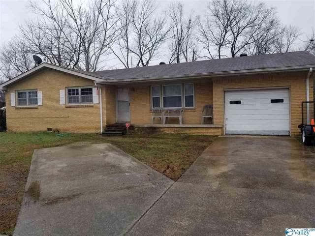 3902 Telstar Circle, Huntsville, AL 35805 (MLS #1135776) :: Amanda Howard Sotheby's International Realty