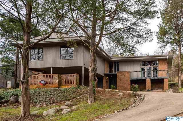 710 Owens Drive, Huntsville, AL 35801 (MLS #1135791) :: Amanda Howard Sotheby's International Realty