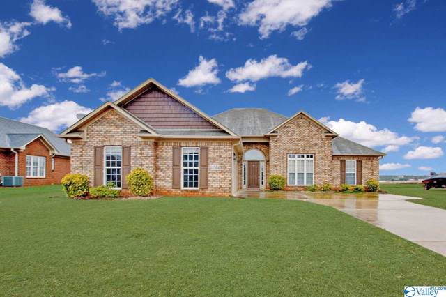 14574 Eva Circle, Athens, AL 35613 (MLS #1135796) :: Coldwell Banker of the Valley