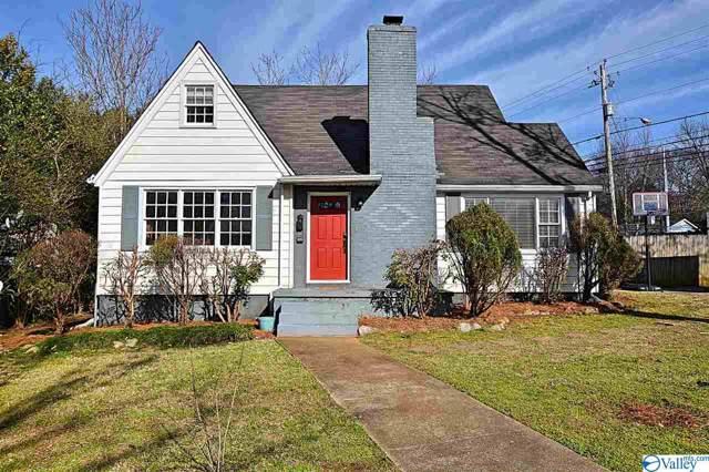 100 Surrey Road, Huntsville, AL 35801 (MLS #1135797) :: RE/MAX Distinctive | Lowrey Team