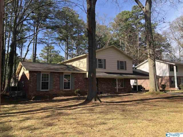 511 Seaborn Drive, Huntsville, AL 35806 (MLS #1135802) :: Amanda Howard Sotheby's International Realty