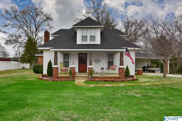 3104 Upper River Road, Decatur, AL 35603 (MLS #1135805) :: Weiss Lake Alabama Real Estate