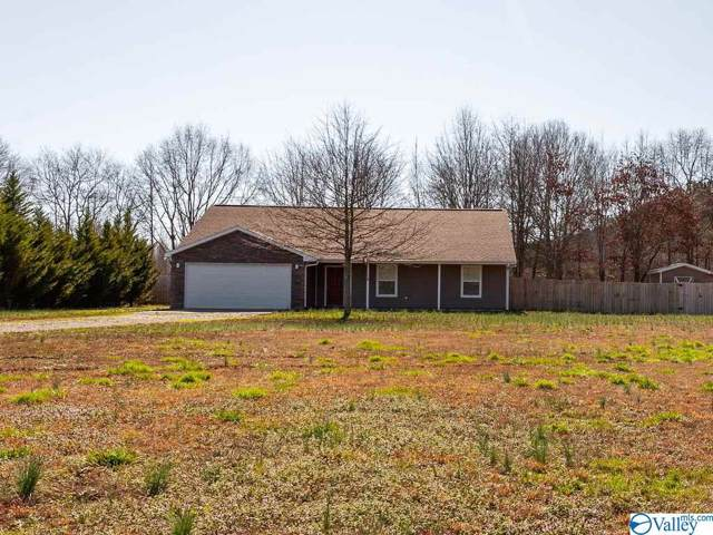 25544 Bain Road, Athens, AL 35613 (MLS #1135827) :: Coldwell Banker of the Valley