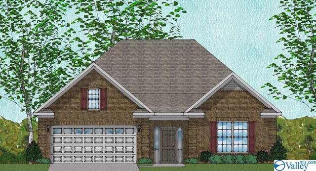 14339 Grey Goose Lane, Harvest, AL 35749 (MLS #1135832) :: Revolved Realty Madison