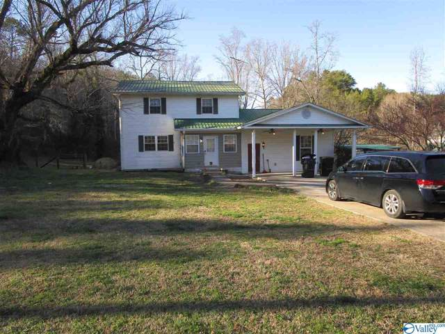 3108 Grand Avenue, Fort Payne, AL 35967 (MLS #1135835) :: RE/MAX Distinctive | Lowrey Team