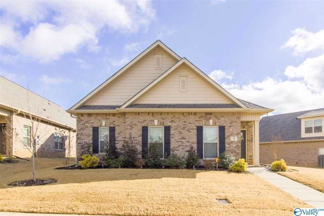 3 Knobcone Lane, Huntsville, AL 35824 (MLS #1135843) :: Amanda Howard Sotheby's International Realty