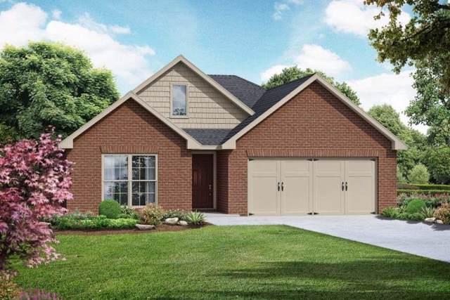 114 Williams Pointe Boulevard, Huntsville, AL 35824 (MLS #1135858) :: Rebecca Lowrey Group