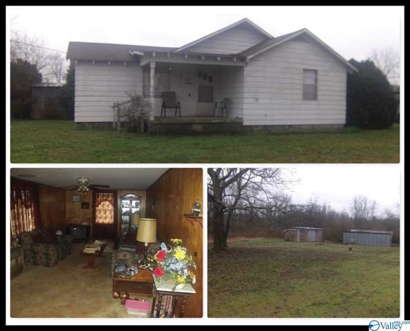 2635 Half Section Line Road, Albertville, AL 35950 (MLS #1135866) :: RE/MAX Distinctive | Lowrey Team