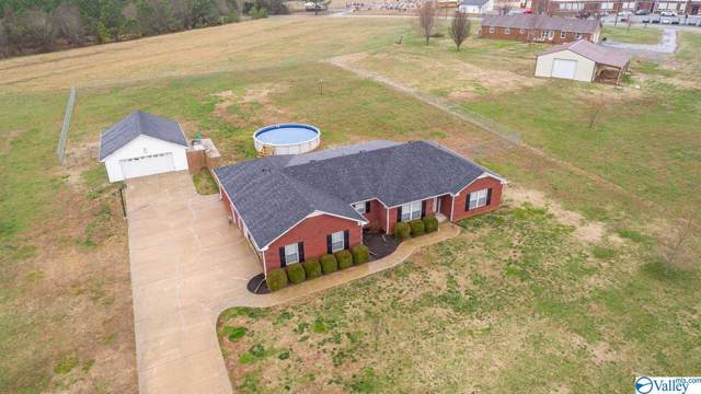 13 Power Station Road, Taft, TN 38488 (MLS #1135874) :: RE/MAX Distinctive | Lowrey Team