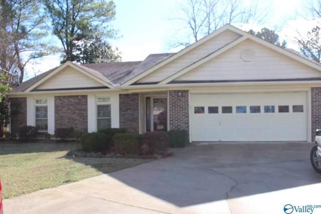 708 Royce Circle, Huntsville, AL 35803 (MLS #1135890) :: Rebecca Lowrey Group