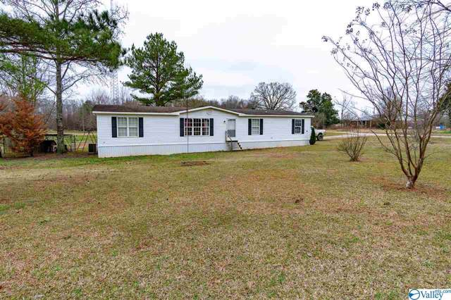 1030 County Road 122, Moulton, AL 35650 (MLS #1135895) :: RE/MAX Distinctive | Lowrey Team