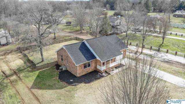 899 Walt Campbell Road, Hazel Green, AL 35750 (MLS #1135899) :: RE/MAX Distinctive | Lowrey Team