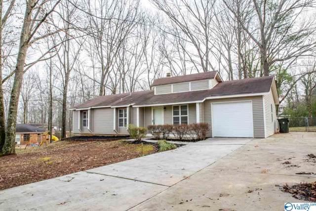 535 Shields Road, Huntsville, AL 35811 (MLS #1135903) :: Rebecca Lowrey Group