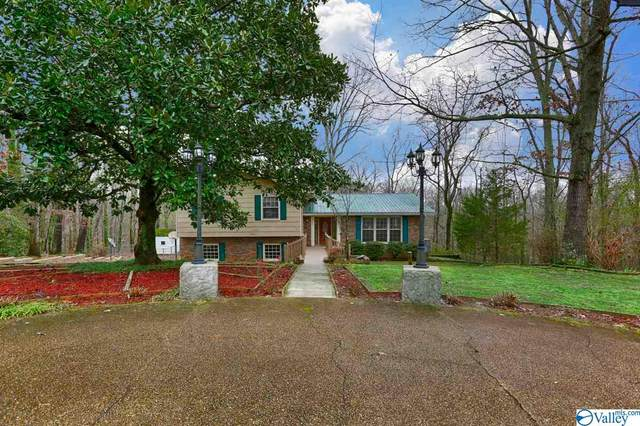 116 Colonial Drive, Scottsboro, AL 35768 (MLS #1135930) :: Amanda Howard Sotheby's International Realty
