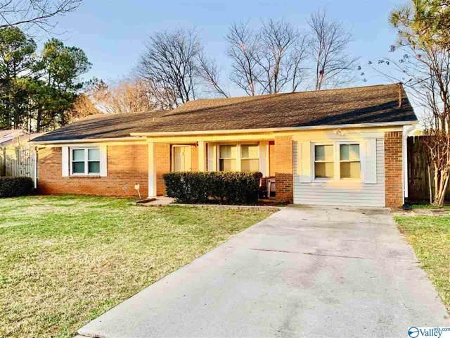 616 Pumpkin Drive, Decatur, AL 35603 (MLS #1135942) :: Weiss Lake Alabama Real Estate