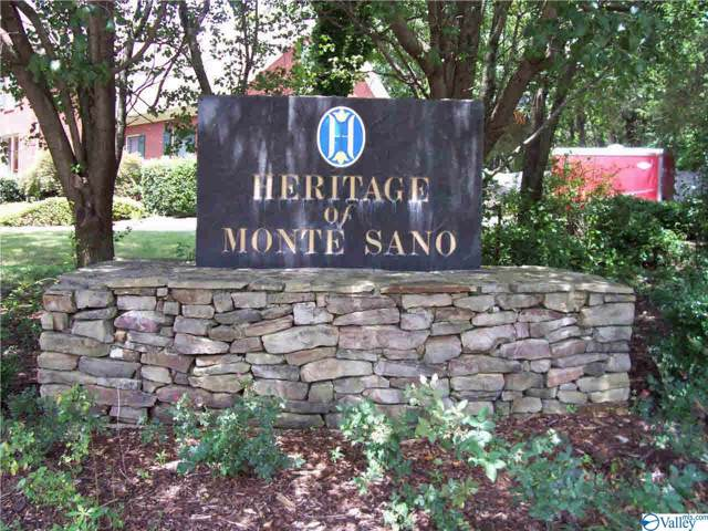 Sandusky Street, Huntsville, AL 35801 (MLS #1135981) :: Capstone Realty