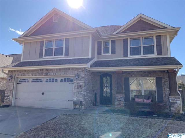 10 SW Nandina Lane, Huntsville, AL 35824 (MLS #1135991) :: Amanda Howard Sotheby's International Realty