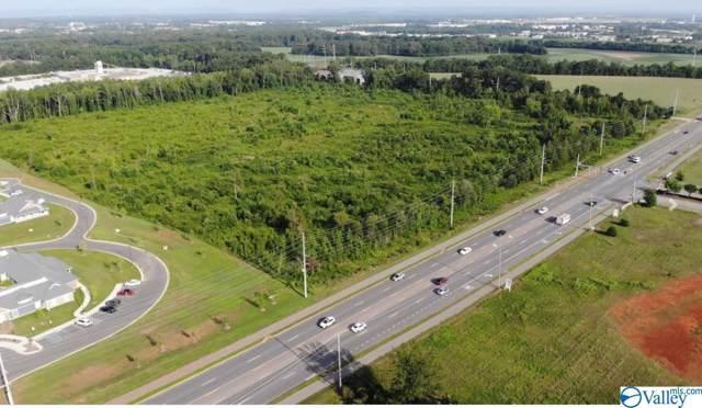 County Line Road, Madison, AL 35756 (MLS #1135999) :: Amanda Howard Sotheby's International Realty