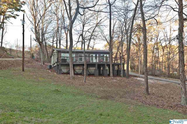 487 Camp Ney A Ti Road, Guntersville, AL 35976 (MLS #1136000) :: Amanda Howard Sotheby's International Realty