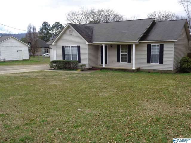 303 Six Mile Road, Somerville, AL 35670 (MLS #1136007) :: Weiss Lake Alabama Real Estate